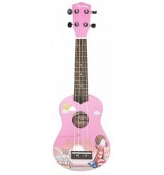 Veston KUS15 PK ukulele