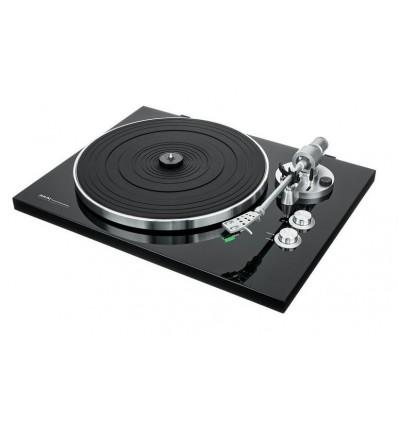 Akai BT500 Black gramofon