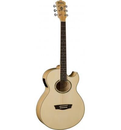 Washburn EA20 Natural elektro-akustična gitara