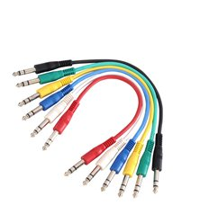 Adam Hall Cables K3 BVV 0090 SET