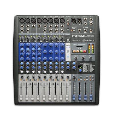 PreSonus StudioLive AR12 USB digitalni mikser