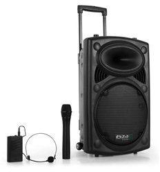 Ibiza Sound PORT15VHF-BT prijenosni razglas