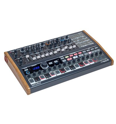 Arturia MiniBrute 2S analogni sequencer synthesizer