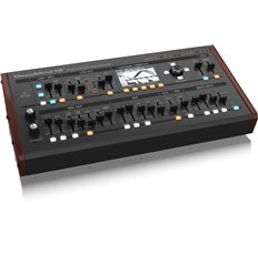 Behringer DeepMind 12D analogni synthesizer