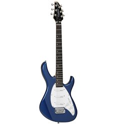 Tanglewood TE2 BL Baretta Metallic Blue Gloss